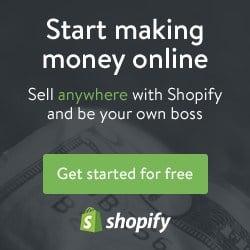 shpify banner