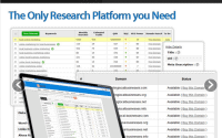Jaaxy Review - The Ultimate Keyword Research Tool