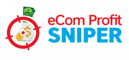 eCom Profit Sniper Review: Scam or Legit
