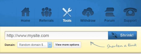 AdFly - Tools