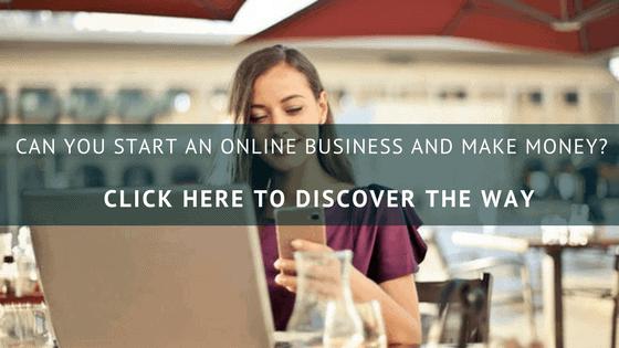 Start a business banner