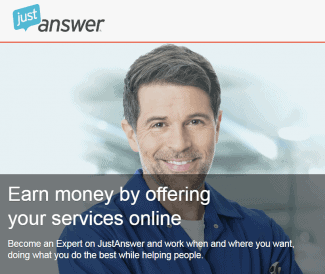 JustAnswer Review