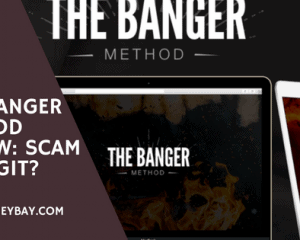 The Banger Method Review: Scam or Legit?