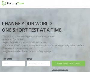 Is TestingTime Legit - An Honest Review