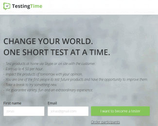 Is TestingTime Legit - An Honest Review