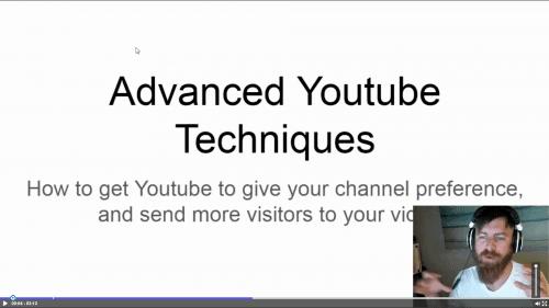 Youtube's Free Traffic