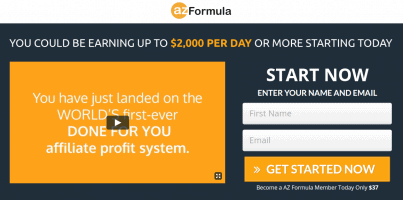 Is AZ Formula A Scam Or A Legit Program? - An Unbiased Review