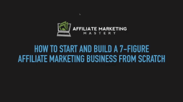 Is Affiliate Marketing Mastery Legit? - A Review On Stefan James Course