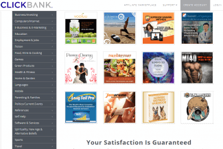 Is Clickbank Legit? - Review
