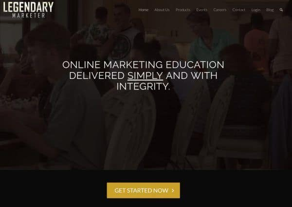 Is Legendary Marketer A Scam? - A Detailed Review