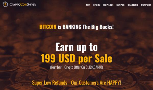 Crypto Coin Sniper Pricing