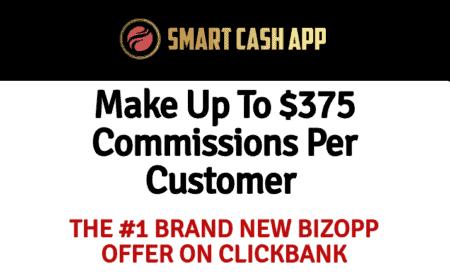 Smart Cash App upsells