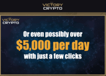 Victory Crypto Review: Scam Or Money Making Secret?