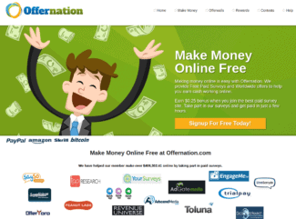 offernation review - scam or legit?