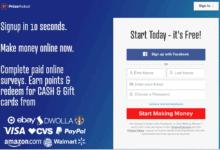 PrizeRebel review - legit or scam?