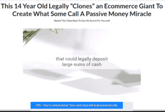 Is Money Miracle a scam? - review