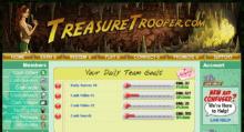 treasure trooper review - scam or legit?