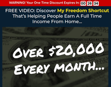 Is 6 Steps To Freedom a scam? - review
