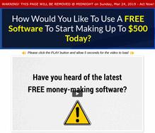 7 minutes daily profits review - scam or legit?