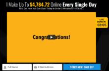 affiliate cash club review - scam or legit?