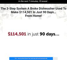 broke dishwasher review - scam or legit?