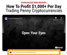 crypto vault review - scam or legit?