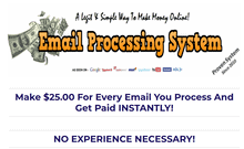 email processions system review - scam or legit?