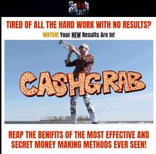 cash grab review - scam or legit?