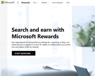 microsoft rewards redeem