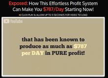 is secret online goldmine a scam? - review