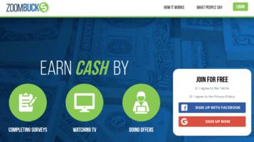 zoombucks review - scam or legit?