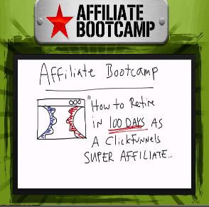 affiliate bootcamp 2