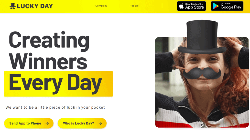 is lucky day app legit - review