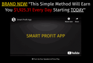 smart profit app review - scam or legit?