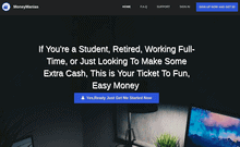 is moneymanias a scam or legit? - review