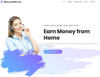 is my income web a scam or legit? - review