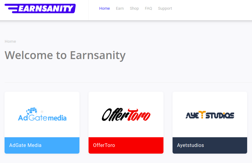 earnsanity review - scam or legit?