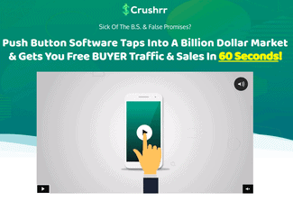 crushrr review - scam or legit?
