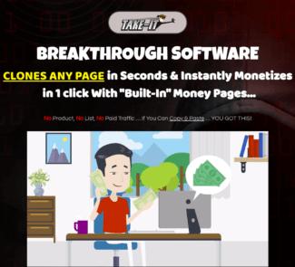take it app review - scam or legit?