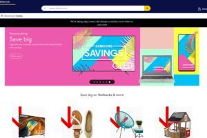 Walmart vs. Amazon affiliate program