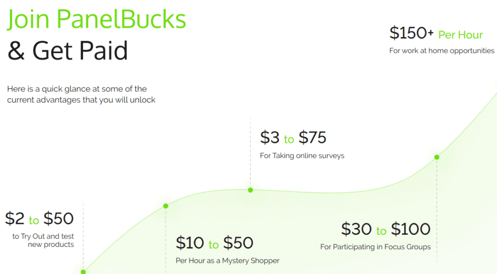 is panel bucks a scam?